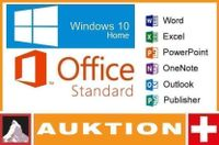 Win 10 Home & Office 2016 Standard Bundl