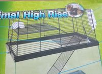 Extension cage hamster