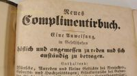 Complimentierbuch 1854 (966)