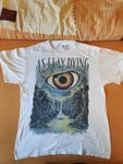 As I Lay Dying - t-Shirt