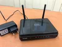 Wireless N 300 Router