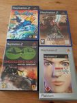 4 seltene ps2 games