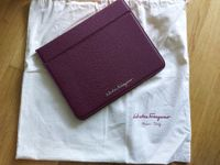 Salvatore Ferragamo iPad holder / case