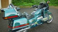 HONDA GOLDWING MIT MFK