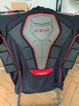 Inline hockey Padded Shirt CCM