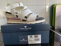 Sandale tom taille