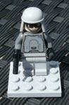 LEGO Star Wars - Imperial Officer