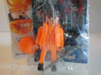 Playmobil SBB CFF FFS Rail-Away Figur
