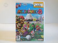Nintendo Wii Game Spiel MARIO PARTY 8