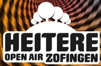 Heitere Open Air 2021, 3-Tagespass