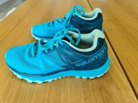 Salomon trailster sensifit 39.1/3