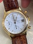 Chopard Chronograph 18 Karat Gold