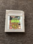 Turtles Fall of the Foot Clan (GB)