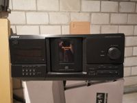 Sony Compact Disc Player CDP-CX235
