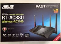 Asus Router RT-AC88U AC3100