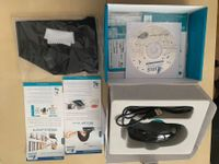 IRIScan Mouse Scanner & Maus