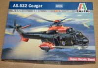 A.S. 532 Cougar