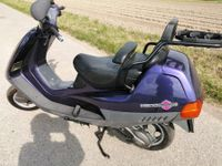 Scooter Piaggio Hexagon exs1T 125ccm