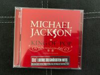 Michael Jackson Doppel CD