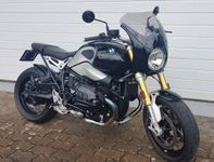 BMW R Nine T ABS / 2017 6200 km Access.