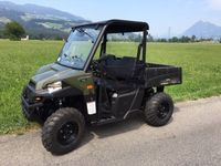 Polaris Ranger 570 SD Basic