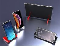 Mini Magnetic iPad Stand for your Pocket