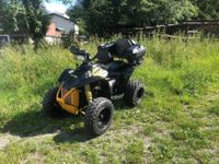 Quad polaris Scrambler 500 4x4