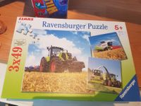 Ravensburger Puzzle Claas