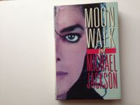Buch Moon Walk by Michael Jackson