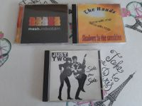 3 CD Mash/The Hands/Just two
