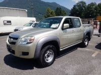 Mazda BT 50  Pick Up  ab MFK
