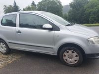 VW Fox 07/2006 ab MFK 03/2020 KM 151500