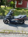 Roller Tell Silverblade 250i