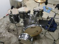 Drumset Pearl  Pearl DMPR905 Limited 714