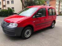 VW Caddy 1.4i 2007