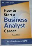 How to start a Business Analyst Carreer