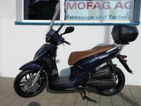Kymco People S ABS 125ccm Scooter