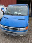 Iveco 35.11 Daily ab mfk