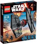 Special Forces TIE Fighter 75101 - NEU !