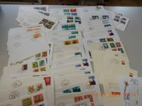 1 Lot FDC/Briefe