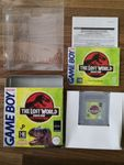 The Lost World/OVP/Gameboy