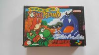 Super Mario World 2 - Yoshis Island OVP