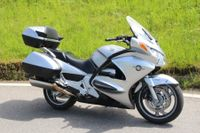 HONDA ST 1300 A Pan European ABS