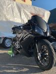 Derbi GPR 50 Black Edition