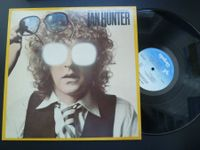 IAN HUNTER - You're never alone with a .