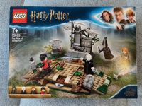 LEGO Harry Potter Rise Voldemort 75965