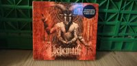 Behemoth - Zos Kia Culture - digipak