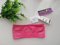 Fitness Haarband Stirnband - pink
