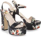 Buffalo Shoes Flower Print - 9 Paar NEU