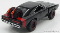 DODGE DOM'S CHARGER R/T 1970 1/24